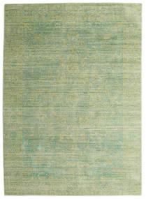 Maharani - Groen Vloerkleed 160X230 Modern Lichtgroen/Olijfgroen ( Turkije)