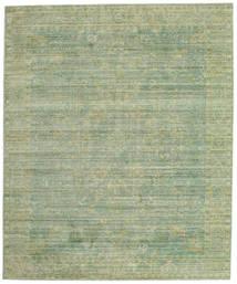 Maharani - Groen Vloerkleed 200X250 Modern Lichtgroen/Olijfgroen/Pastel Groen ( Turkije)
