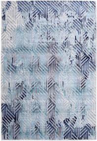 Rima - Teal Vloerkleed 182X274 Modern Lichtblauw/Licht Paars ( Turkije)