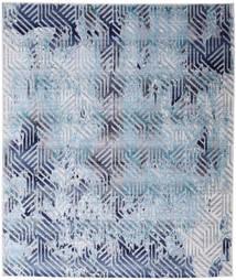 Rima - Teal Vloerkleed 244X304 Modern Lichtblauw/Licht Paars ( Turkije)