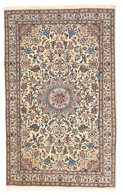 Nain Vloerkleed 165X250 Echt Oosters Handgeknoopt (Wol, Perzië/Iran)